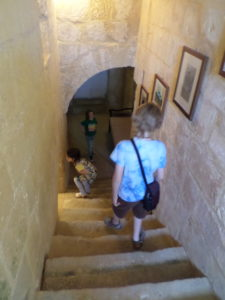 Folklore Museum Period House Gozo