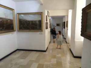 malta museum of fine arts