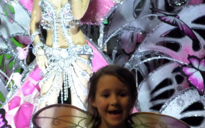 The Las Palmas Carnival Gran Canaria celebrations were vibrant!