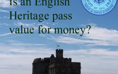 Is An English Heritage Annual Pass Good Value for Money?